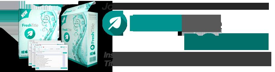 Fresh Title Bonus