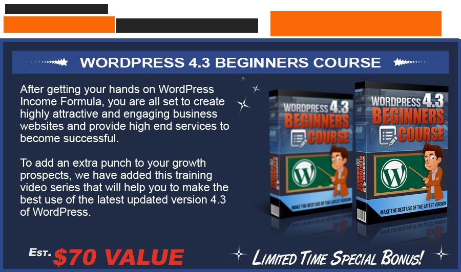 wp income formula bonus