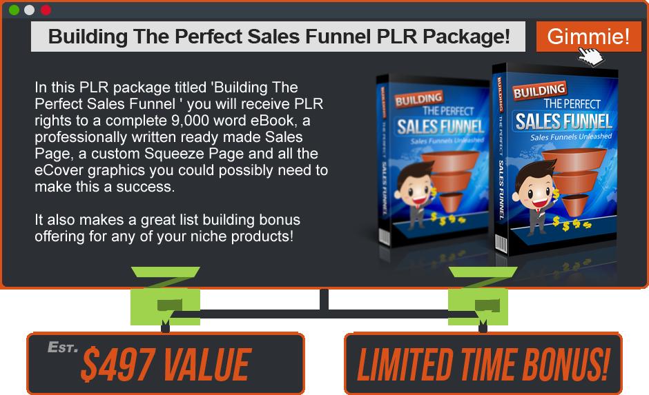 instant profit funnel bonus