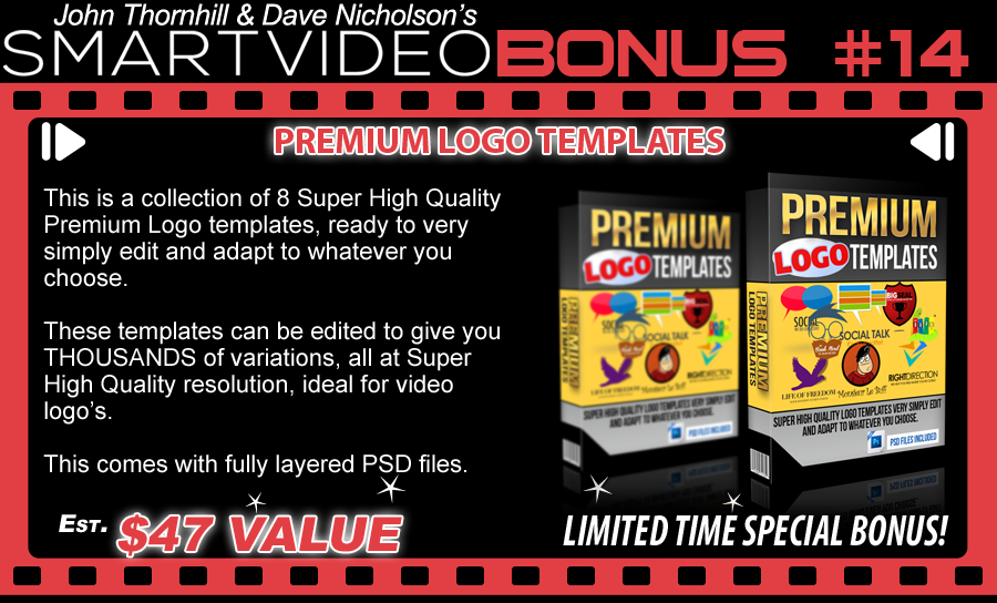 VideoRemix Bonus