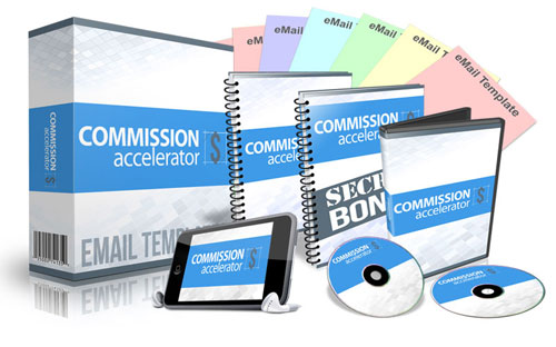 Commission Accelerator Bonus